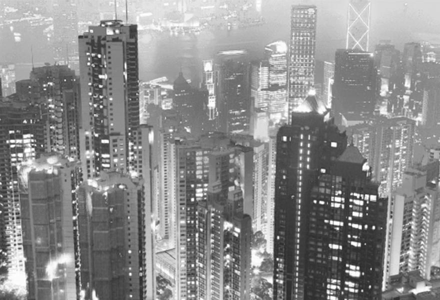 GLIC Hong Kong 2018