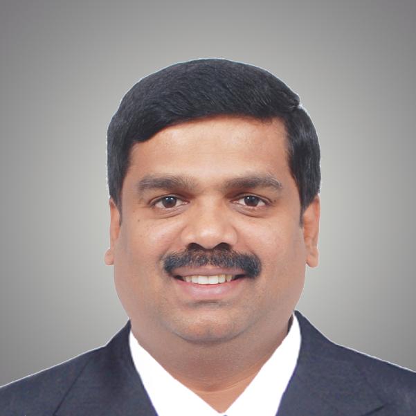 Dr. Chandra Basavaiah