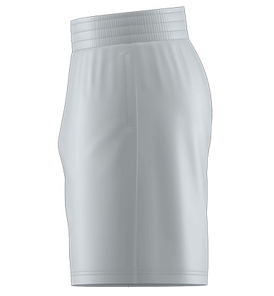2017 Team Shorts With Pockets Blank Template