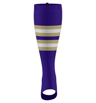 3 Inch  Stirrups Stripe 1