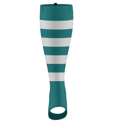 3 Inch Stirrups Stripe 10