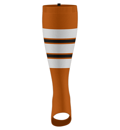 3 Inch Stirrups Stripe 3