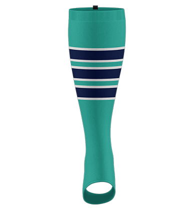 3 Inch Stirrups Stripe 4