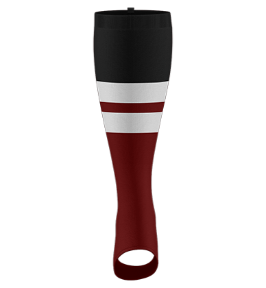 3 Inch Stirrups Stripe 5