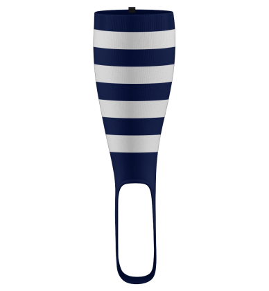 7 Inch Stirrups Stripe 10