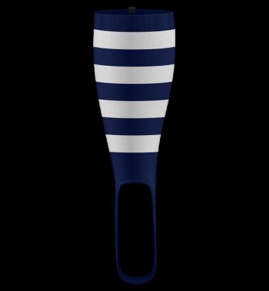 7 Inch Stirrups Stripe 10