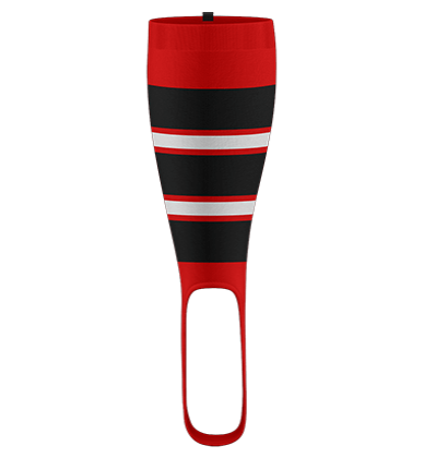 7 Inch Stirrups Stripe 3