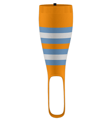 7 Inch Stirrups Stripe 8