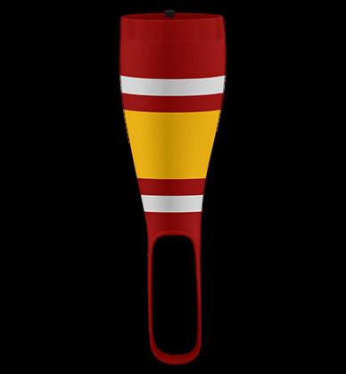 7 Inch Stirrups Stripe 9