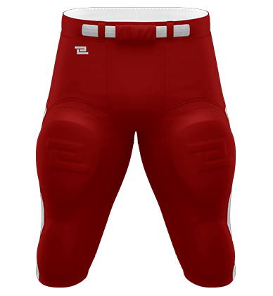 Arkansas 11 Belted Pant