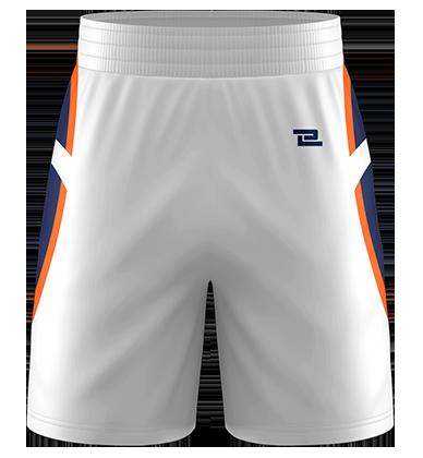 Auburn 10 Short