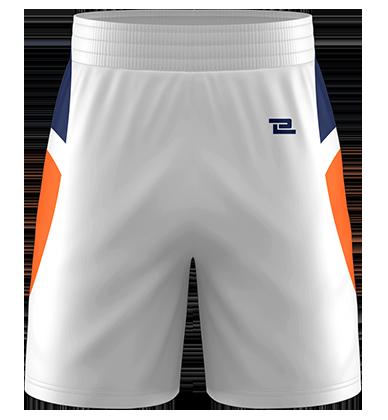 Auburn 11 Short
