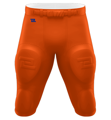 Boise State 09 Belted Pant