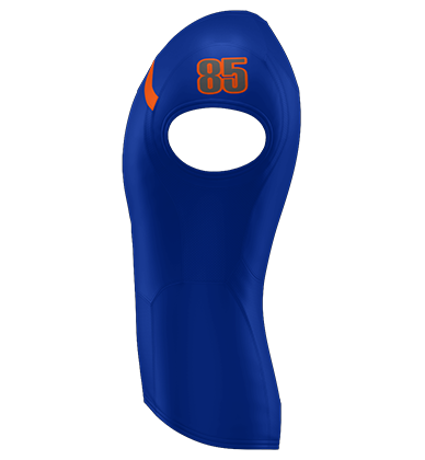 Boise State 09 Jersey