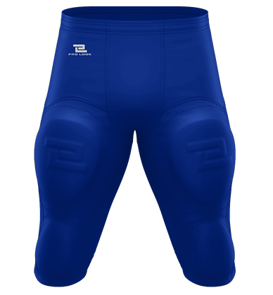 Boise State 10 Pant