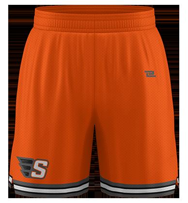 Bulls SFN Short
