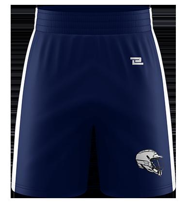 BYU 11 Short