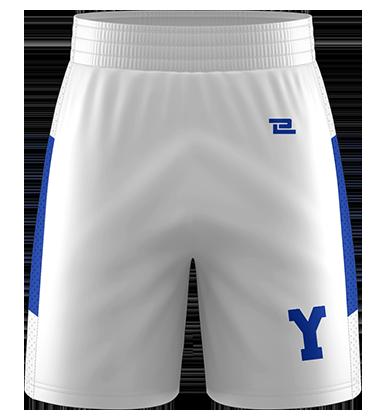 BYU 14 Short