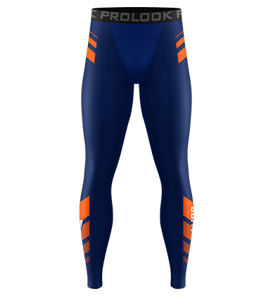 Combat Full Length Compression Pant