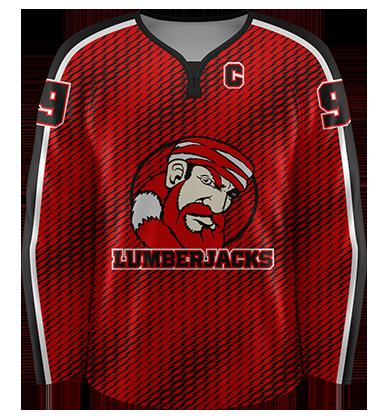 Hockey Lumberjacks Hockey Lumberjacks ffdcabf8732