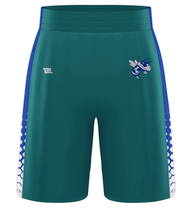 Hornets Infused Short