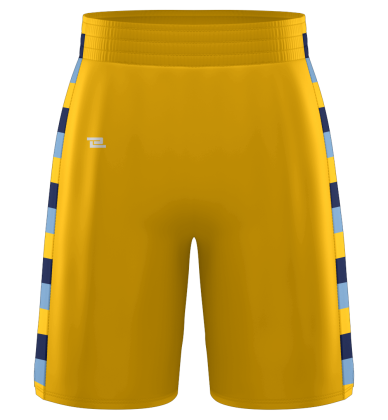 Marquette Infused Short