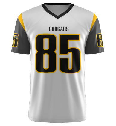 84c12485960 Custom Fan Replica Jersey Apparel