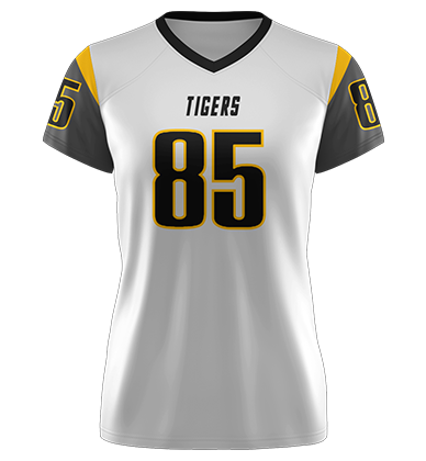 e0ed5877a16 Custom Fan Replica Jersey Women Apparel