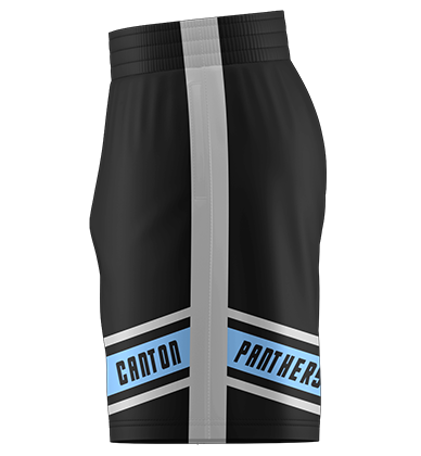 Panthers Team Shorts