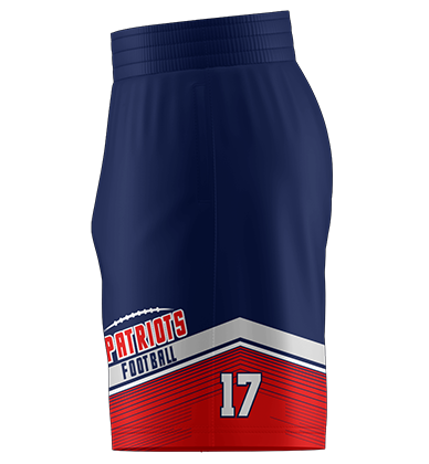 Patriots Team Shorts