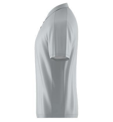 Polo Performance Men's Blank Template