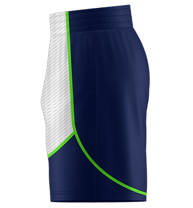 Seahawks Team Shorts