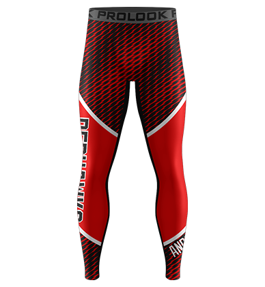 Shockwave Full Length Compression Pant
