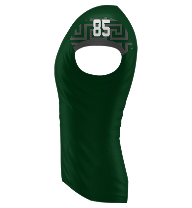 Speed 17 Jersey Spartans