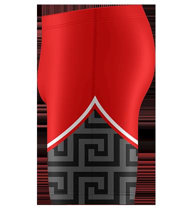 Sprawl Compression Shorts