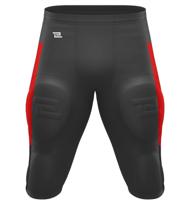 Texas Tech 14 Elastic Pant