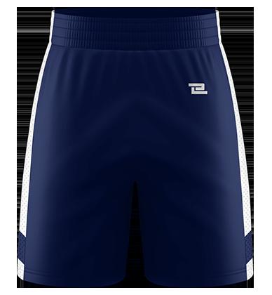 Virginia 11 Short
