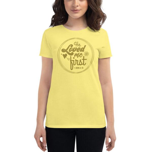 Just Love Women's T-shirt
