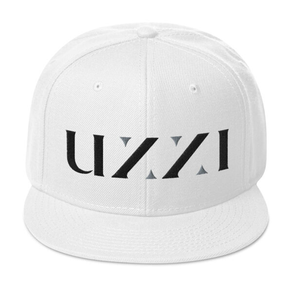 Uzzi Urban Snapback Hat