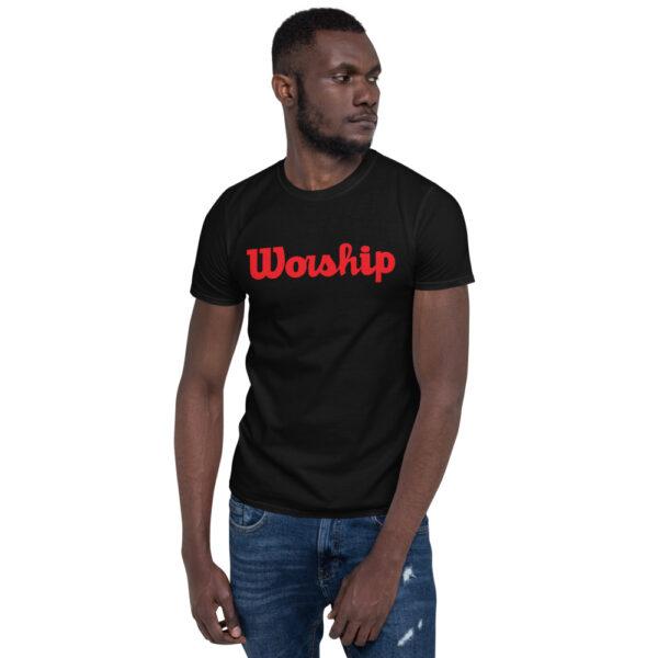 The Worship Unisex T-Shirt