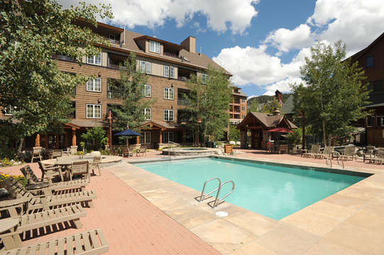 Catch some sun, heated pool and sundeck open year round