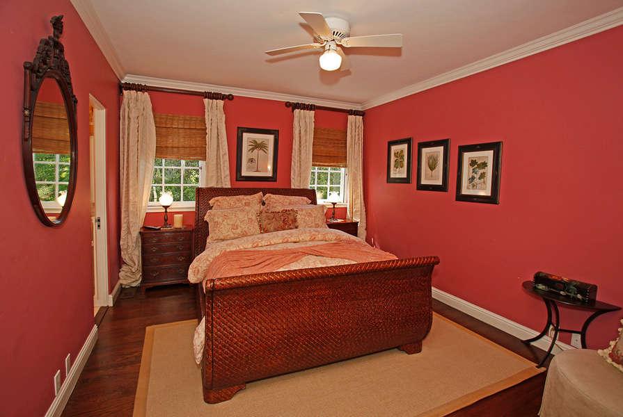 West Wing Guest Suite #3