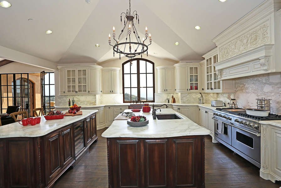 Gourmet Kitchen for the chef in everyone!