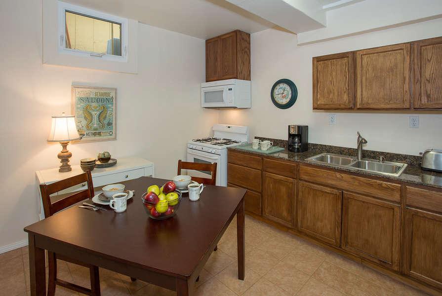 Lower Level Kitchen #2