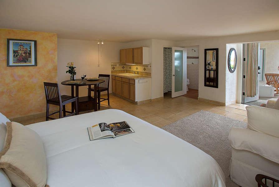 Mission Suite - Bedroom #6