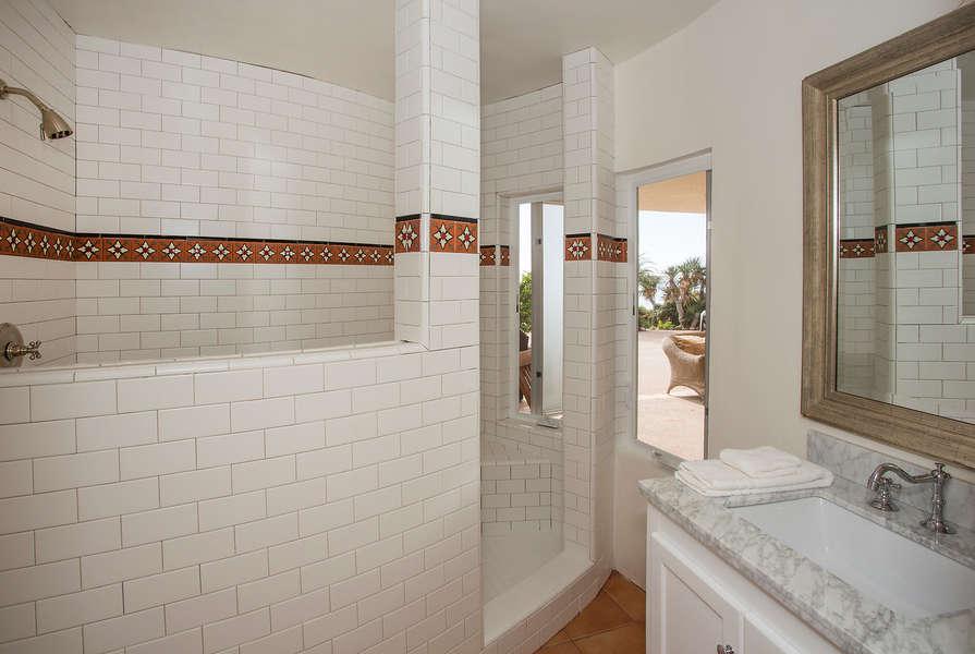 Mission Suite Bathroom #5