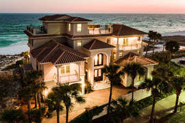 Capitano - Vacation Rental in Destiny by the Sea
