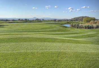 Spectacular golf courses in Mesa and surrounding areas