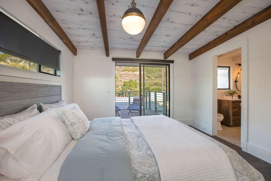 Bedroom #2 w/patio