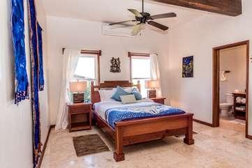 Indigo Belize 3B Bedroom 2